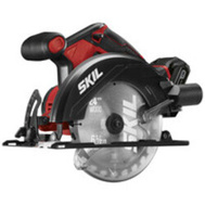 Skil CR540602 Saw Circulr Crdlss 20v 2ah Bat