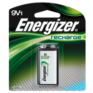 Energizer NH22NBP 9 Volt Rechargeable Nimh Battery
