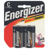 Energizer E93BP-2 2 Pack C Alkaline Battery
