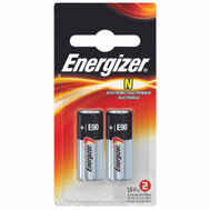 Energizer E90BP-2 Battery Alkaline Photo E90 Cd2