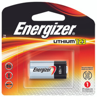 Energizer EL123APBP Battery Lithium Photo El123 3V
