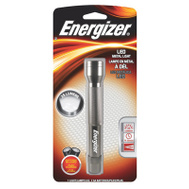 Energizer ENML2AAS Flashlight 5Led Alum 2Aa Gray