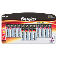 "Energizer E91LP-16 Max 16 Pack""Aa"" Battery"