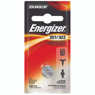 Energizer 357BPZ ENER 1.5V Watch Battery
