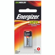 Energizer A544BPZ Battery Alkaline Photo 6V A544