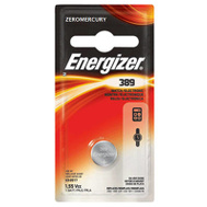 Energizer 389BPZ ENER 1.5V Watch Battery