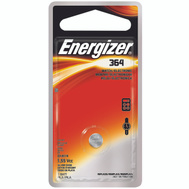 Energizer 364BPZ 1.5 Volt Watch Battery