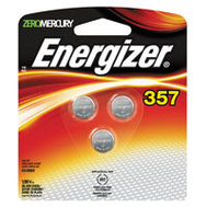 Energizer 357BPZ-3 Battery Watch Slvr Ox 319 Cd/3