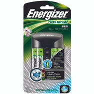 Energizer CHPROWB4 Pro Charger Charger Batt Nimh Smart Aa/Aaa