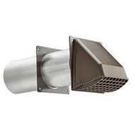 Lambro 209B Vent Hood Dryer Brown