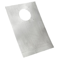 Lambro 237 Window Plate Alum 12X18in