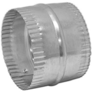 Lambro 243 3 Inch Metal Connector