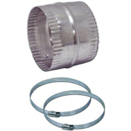 Lambro 320L 4 Inch Univ Aluminum Duct Extension Kit