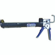 Newborn Brothers 915-GTR Gator Trigger Ratchet Caulk Gun With Comfort Grip 1/4 Gallon