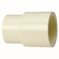 Nibco T00045D 3/4 By 3/4 Pvc By Cpvc Conver Coupling