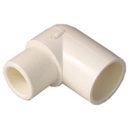 Nibco T00120C 3/4 By 1/2 90 Degree Reducing Elbow