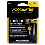 Mr Long Arm 0365 Woodmates Contour Stain Applicator Replacement Pad