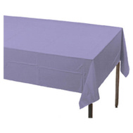 Creative Converting 01250 54X108 Lav Table Cover