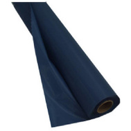 Creative Converting 011137 100 Foot Navy Table Roll