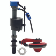 Fluidmaster 400CARP5 Toilet Repair Kit No Removal