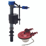 Fluidmaster 400CAR3P5 Valve Toilet/ 3In Flapper Adj