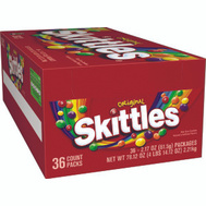 Continental Concession MMM01160 Skittles Original Std 2.17 Oz