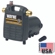 Wayne Water PC4 1/2 Horsepower Electric Utility Pump