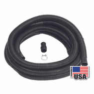 Wayne Water 66000-WYN1 Sump Discharge Hose Kit 1-1/2