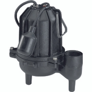 Wayne Water WCS50T 1/2 Hp Cast Iron Sewage Ejector