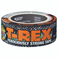 Shurtech 241309 T-REX 17 Mil HVAC Duct Tape 36 Feet By 1.88 Inch