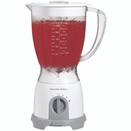 Hamilton Beach 58130N 8 Speed White Wall Blender