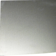 Steelworks Boltmaster 11488 Plain Aluminum Sheet 24 Inch By 36 Inch