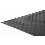 Steelworks Boltmaster 11258 Silver Aluminum Perforated Sheet 36 Inch By 36 Inch