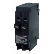 Siemens MP1515 15 Amp Single Pole Duplex Breaker