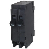 Siemens MP2020 Murray 20 Amp 1P Dupl Circuit Breaker