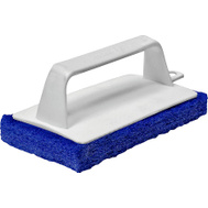 Quickie 207372 Garage And Grill Scrubber