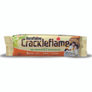 Duraflame 04637 Crackleflame Firelog Crackleflame 6/4 Lb (Box Of 6)