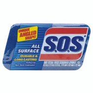 S O S 91017 Sos All Surface Scrub Sponge