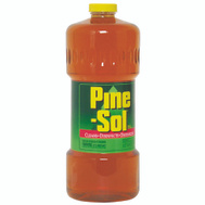 Pine Sol 40236 Original Regular Pine Scent Cleaner 60 Oz
