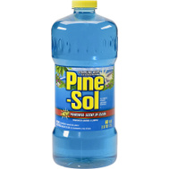 Pine Sol 40238 Sparkling Wave Scent Cleaner 60 Ounce