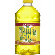 Clorox 97291 100 Ounce Lemon Pine Sol