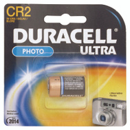 Duracell DLCR2BPK Battery Ultra Li Photo 3V Cr2 1 Pack