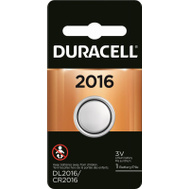 Duracell 10110 DURA 3V 2016 Li Battery
