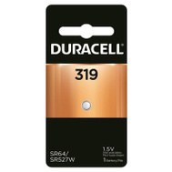 Duracell 10809 DURA 1.5V 319 Battery
