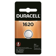 Duracell 16210 DURA3V 1620 Ent Battery