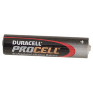 Duracell PC2400BKD Procell Aaa Batteries Alkaline Pack Of 24
