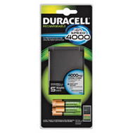 Duracell 66105 Ion Speed Duracell Ion Speed 4000 Battery Charger For AA And AAA