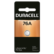 Duracell 66244 DURA 7.5V 175 Battery