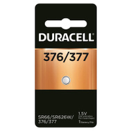 Duracell 67848 DURA2PK 1.5V 377Battery