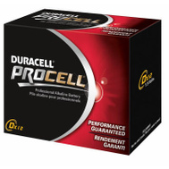 Duracell PC1300 Procell D Batteries Alkaline Pack Of 12